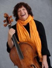 Angela East