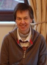 Helen Butterworth