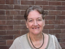 Miriam Morley