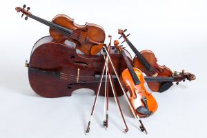 Accord Chamber Music Workshop @ Harris Academy (Finchley Road Sixth Form entrance)